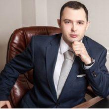 Андрей Саунин
