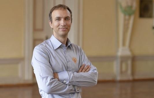 Илья Рабченок