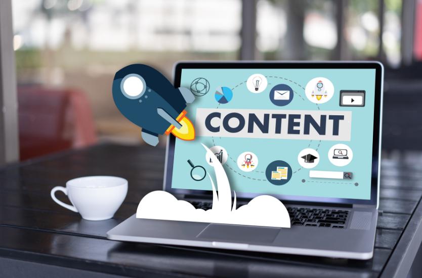4 этапа создания контент-маркетинга