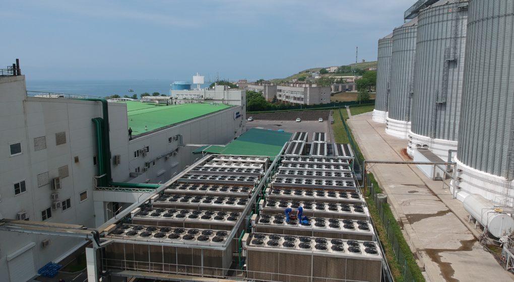 Инженерный лайфхак для России: как производству перевести системы охлаждения на дешевый источник энергии