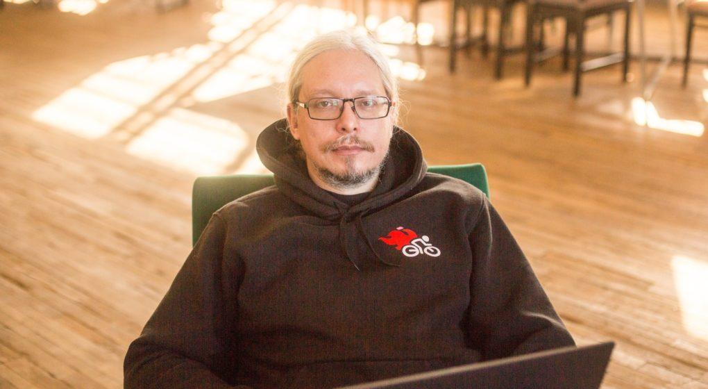 Дмитрий Румянцев про личный бренд
