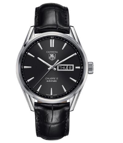 Швейцарские механические наручные часы TAG Heuer WAR201A.FC6266