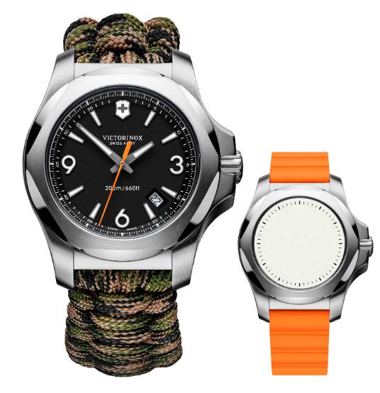 Швейцарские наручные часы Victorinox 241894