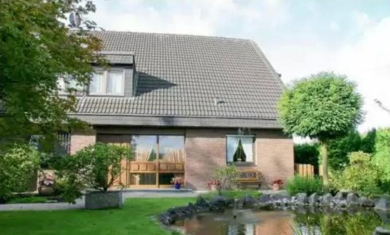 Налог на недвижимость в германии для россиян сколько лететь до бали через дубай