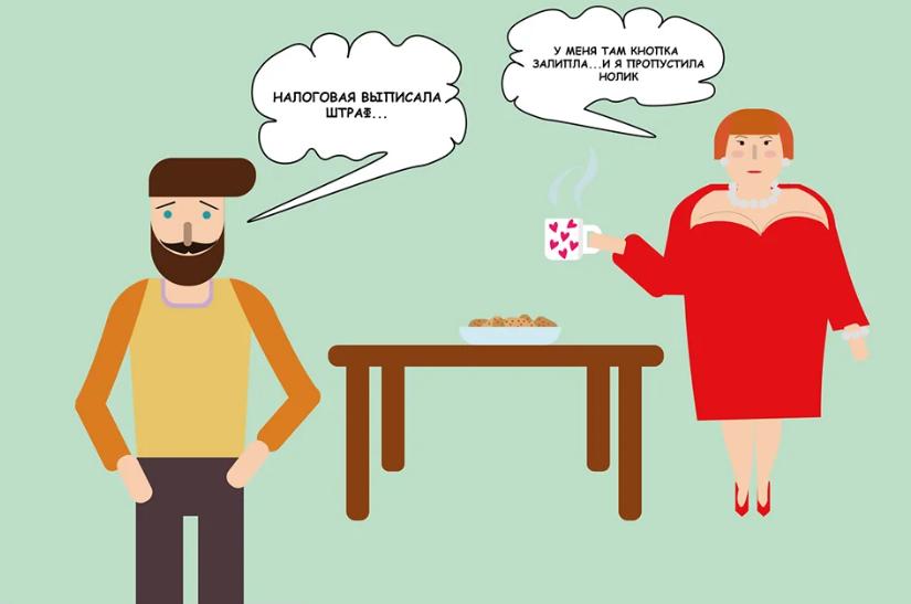 Что бизнес может подцепить от тети Маши