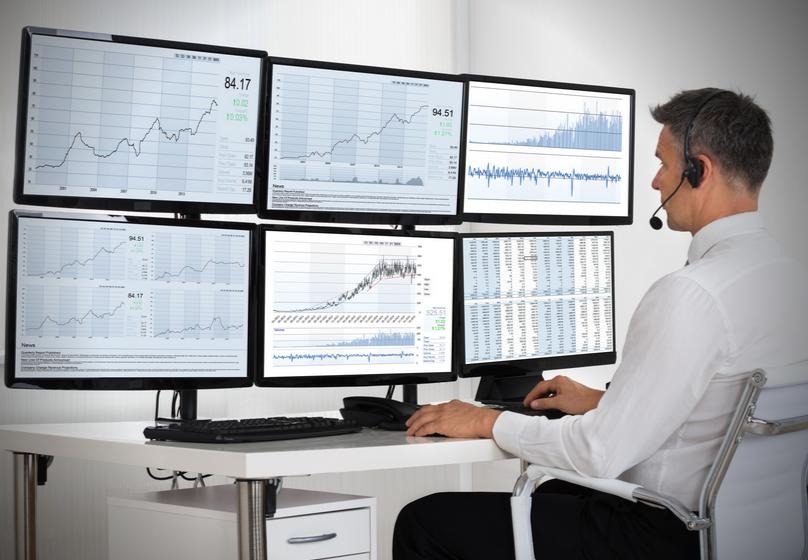 Простой способ заработать на фондовом рынке 100-500%