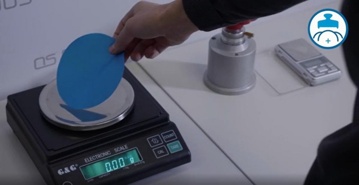 Проверка качества ткани: определяем плотность ткани