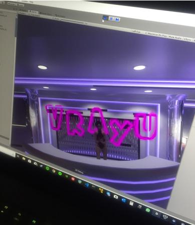 Скриншот игры VRAЮ