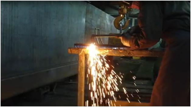 Завод пригласил на управление бизнес-процессами
