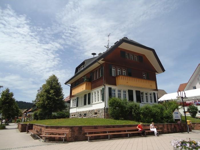 Ипотека, инвестиции в Германии