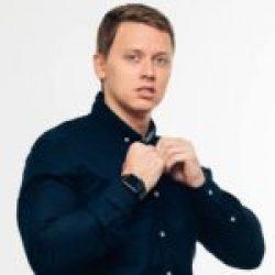 Никита Жестков