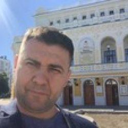 Сергей Штанов