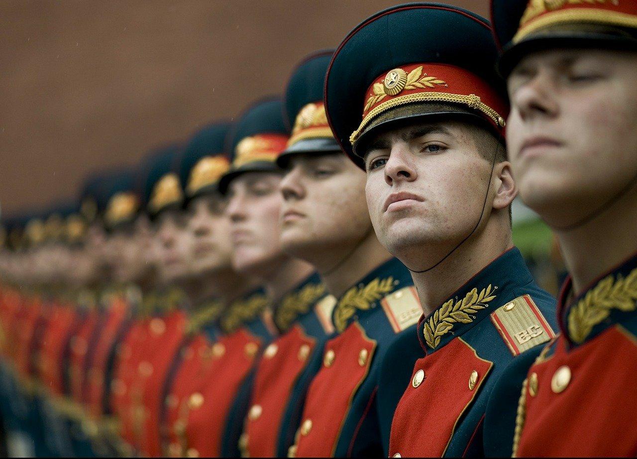 Территориальная целостность России.