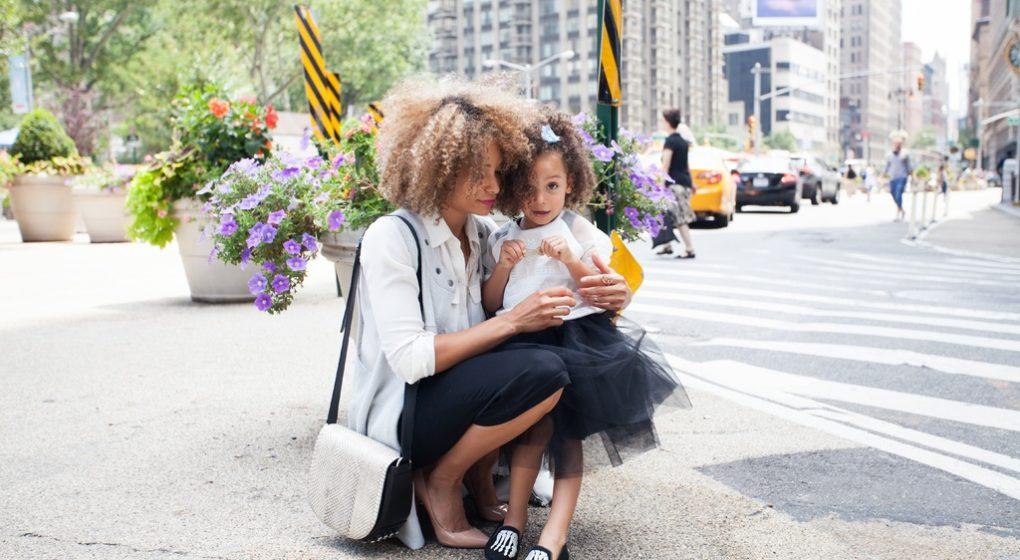 Почему так много детей живет в вашем районе