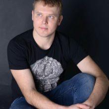 Виктор Зорин
